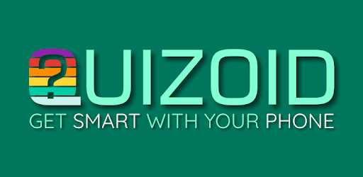 Quizoid-trivia Best Offline Games for Android