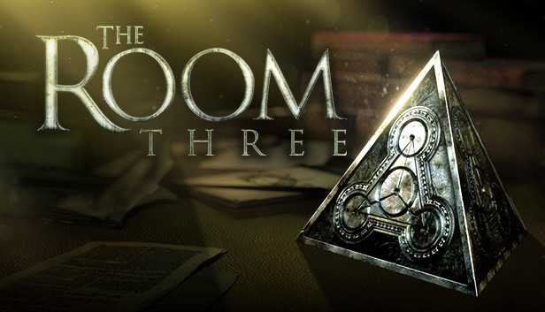 The Room Three Best Offline Games for Android